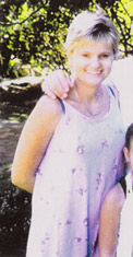 Charlene Before